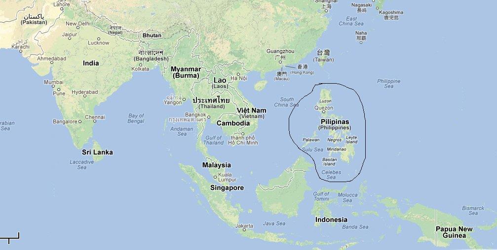 2012 Philippines Cambodge Et Tha 239 Lande